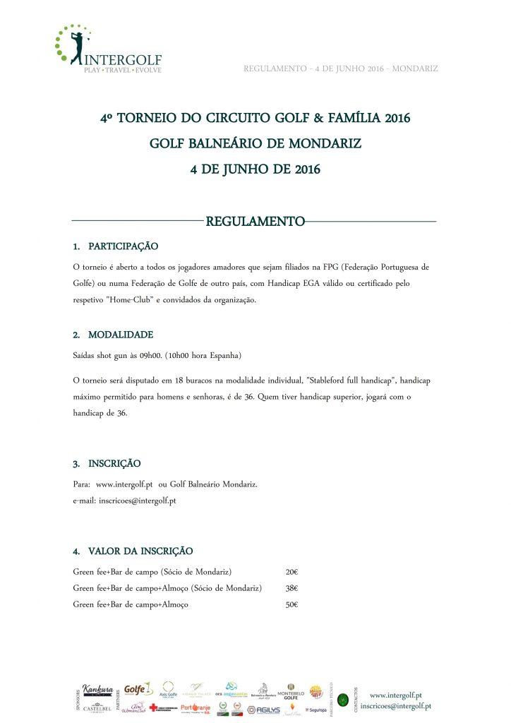 Torneio Intergolf - 4 junho 2016 - Mondariz SP_001